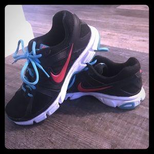 Nike women's downshifter sneakers.